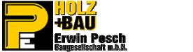 Holzbau Posch Logo