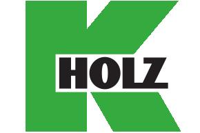 Logo K Holz